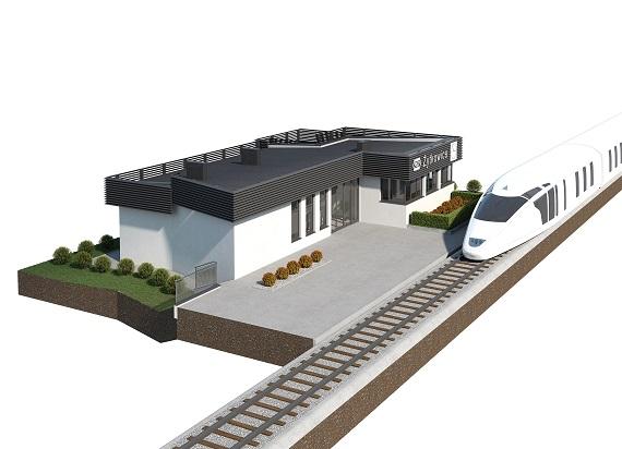 O krok od modernizacji kolejnych dworców. Jak będą wyglądać? [WIZUALIZACJE]