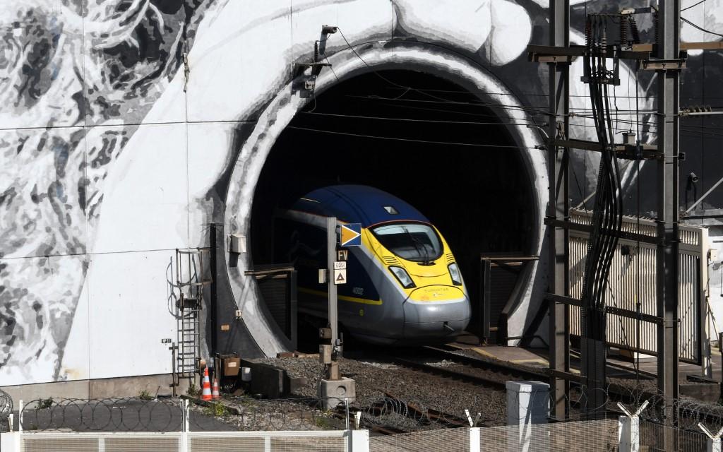 Eurostar na skraju bankructwa. Większościowy udziałowiec SNCF prosi o pomoc rząd Wielkiej Brytanii