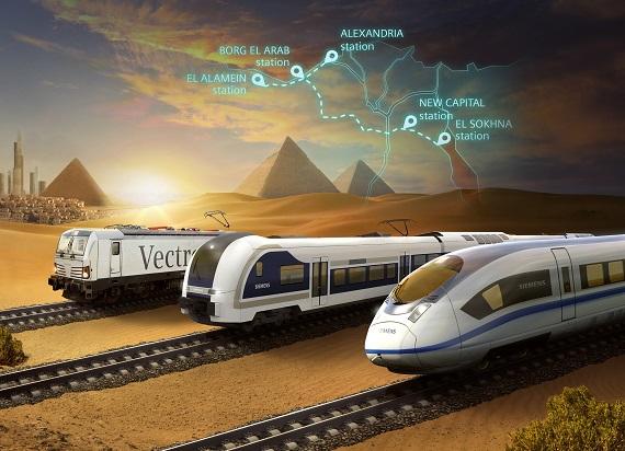 Egipt chce zbudować KDP. Pierwsza 460-kilometrowa trasa za 3 miliardy dolarów