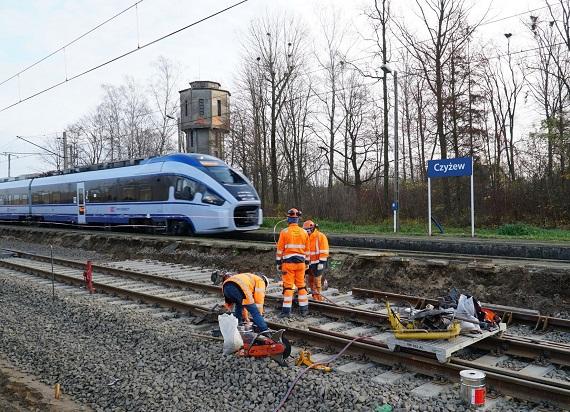 """Co zrobić żeby społeczeństwo uznało kolej za nowoczesną? Czyli """"Nowy wizerunek kolei"""""""