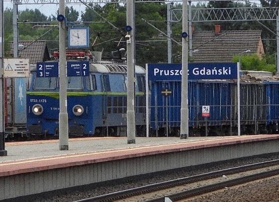 ERTMS/ ETCS na linii Pruszcz Gdański – Gdańsk Port Północny. PKP PLK konsultują