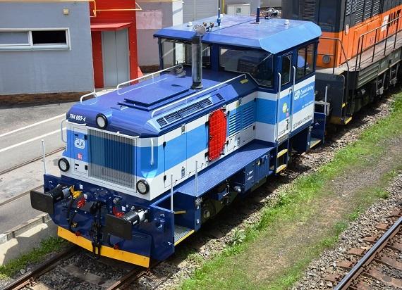 Czeski producent CZ Loko chce wejść na polski rynek z kolejnymi lokomotywami