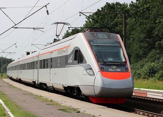 """Koleje Ukraińskie zamontują Wi-Fi w pociągach. Na początku w """"pociągach dużych prędkości"""""""