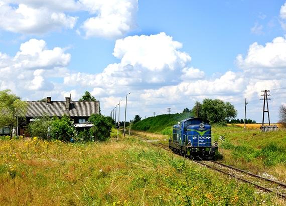 Linia kolejowa nr 25