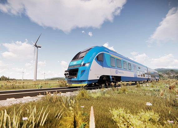 Pesa dostarczy 160 nowych pociągów do Czech! Podpisano kontrakt wart 2,5 miliarda złotych!