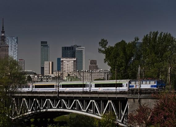 14 marca wchodzą w życie zmiany w rozkładzie jazdy pociągów PKP Intercity