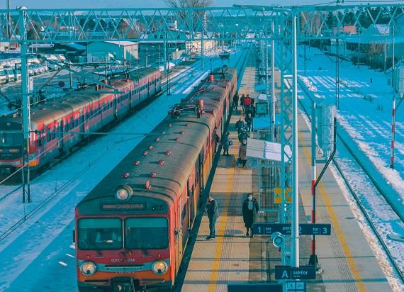 Stacja Nowy Targ