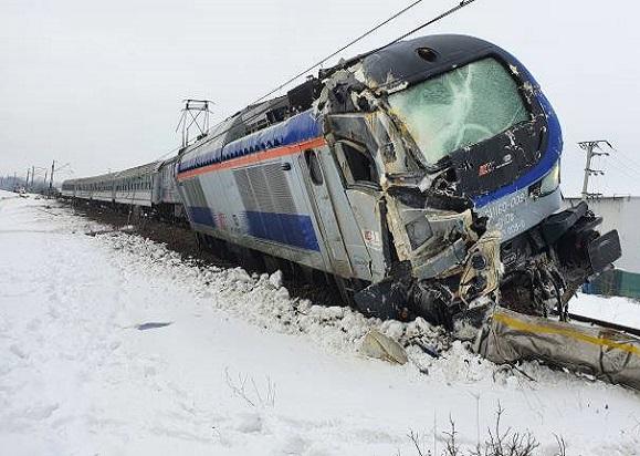 NIK skontrolował stan i bezpieczeństwo taboru kolejowego przewoźników pasażerskich