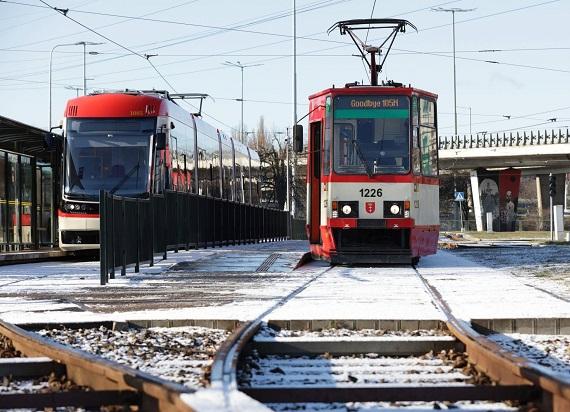 Gdańskie Konstale 105N przechodzą na emeryturę. Koniec ery tramwajów wysokopodłogowych