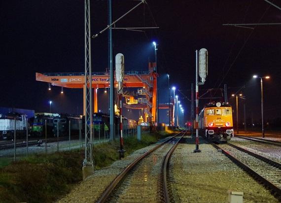 PCC Intermodal szykuje się do budowy kolejnego terminala