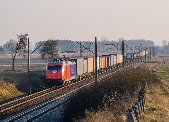 PCC Intermodal chce kupić 7 lokomotyw elektrycznych