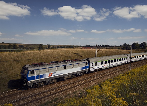 Newag i Olkol zainteresowany wykonaniem napraw P4 lokomotyw EP09