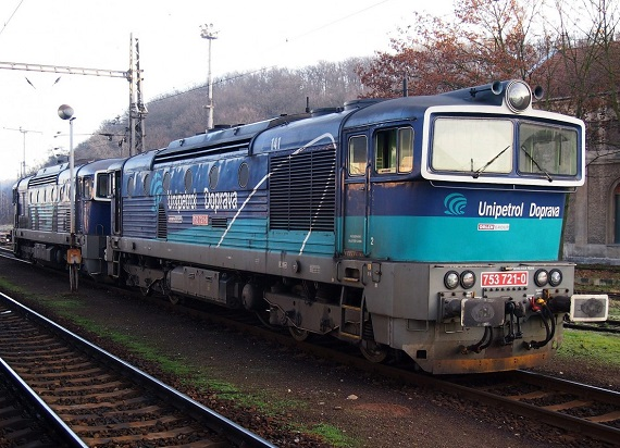 Orlen Unipetrol Doprava