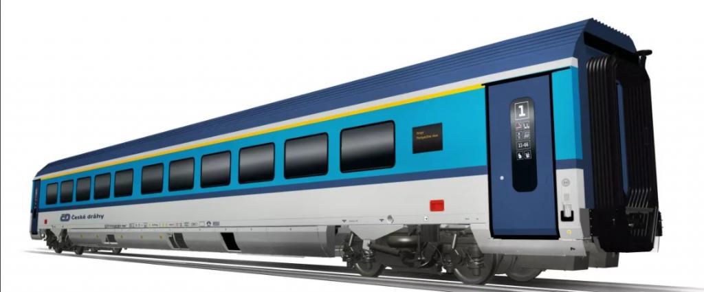 Mat. Siemens Mobility