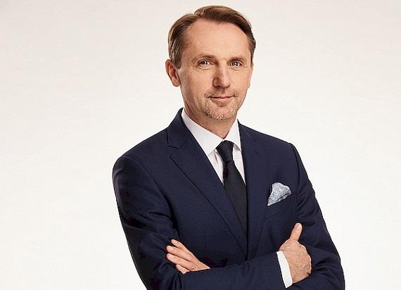 Dariusz Blocher złożył rezygnacje ze stanowiska prezesa Budimeksu