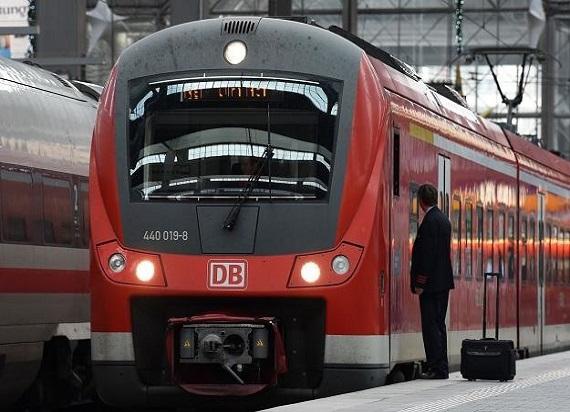 Deutsche Bahn odnotowało blisko 6 miliardów euro straty w 2020 roku