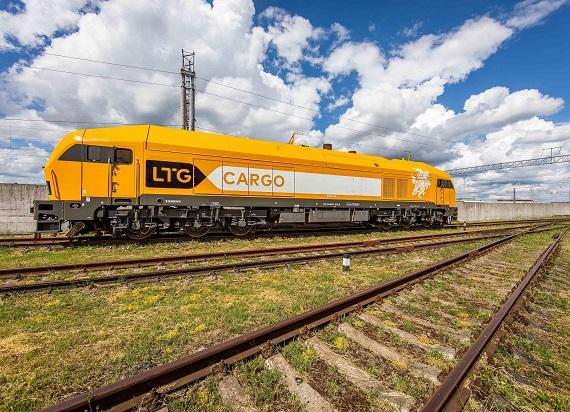 Jest zgoda UOKiK na wspólną spółkę PKP CARGO i LTG Cargo