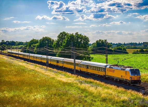RegioJet sprzedaje po 400 biletów dziennie na połączenie do Chorwacji!