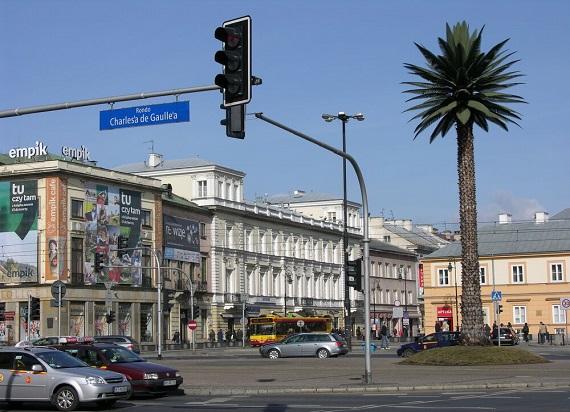 Jest umowa na zaprojektowanie nowych przystanków kolejowych w Warszawie