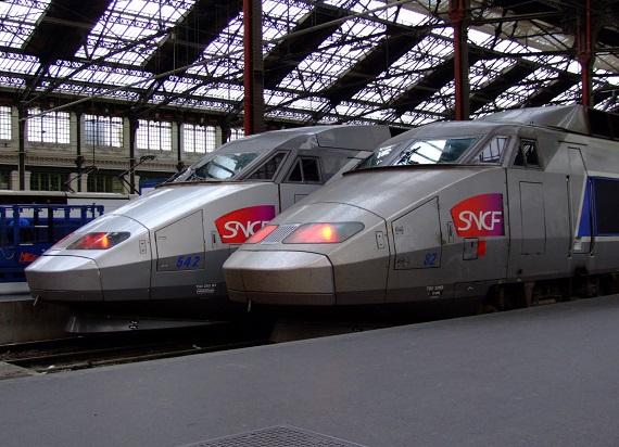 Prezesi PKP i SNCF chcą zacieśnić współpracę w celu wzmocnienia konkurencyjności kolei