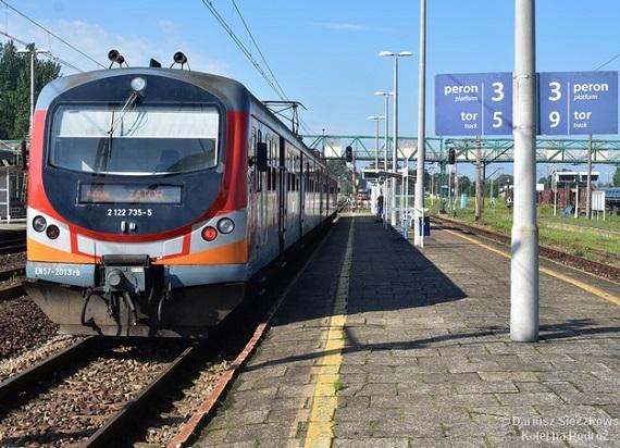 POLREGIO uruchomi specjalne pociągi do Energylandii. Pierwsze już pod koniec maja
