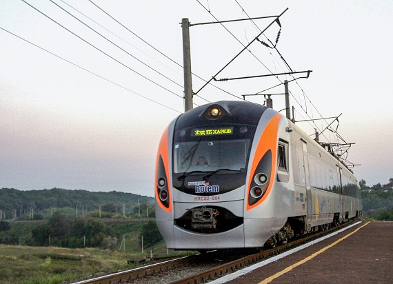 Koleje Ukraińskie rozmawiają z PKP Intercity o przywróceniu połączeń międzynarodowych