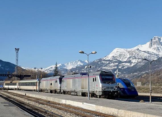 Wielki powrót nocnych pociągów we Francji? Jest potencjał i są chęci