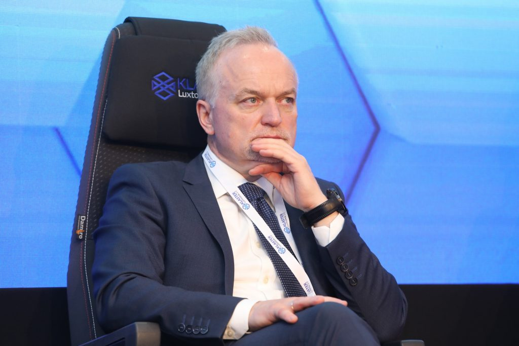 Czesław Warsewicz