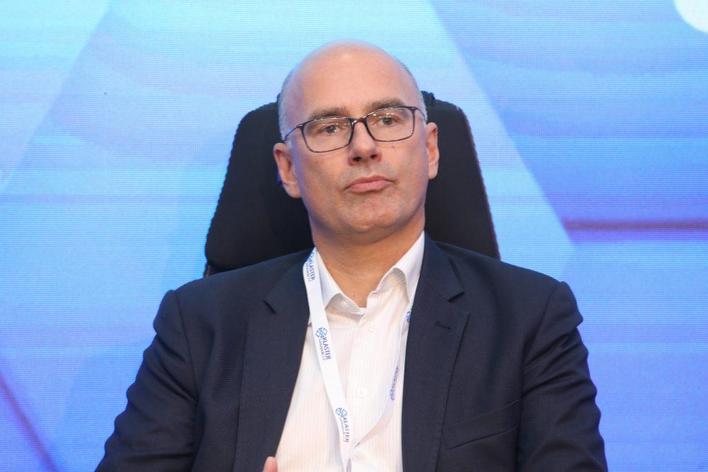 Artur Grześkowiak VII Kongres Rozwoju Transportu